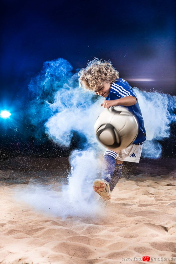Fußball, VFL Winterbach