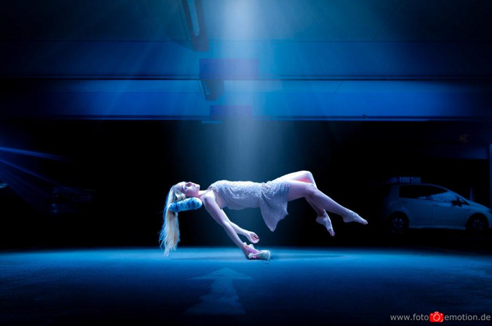 Levitation – Schwebebilder :-)