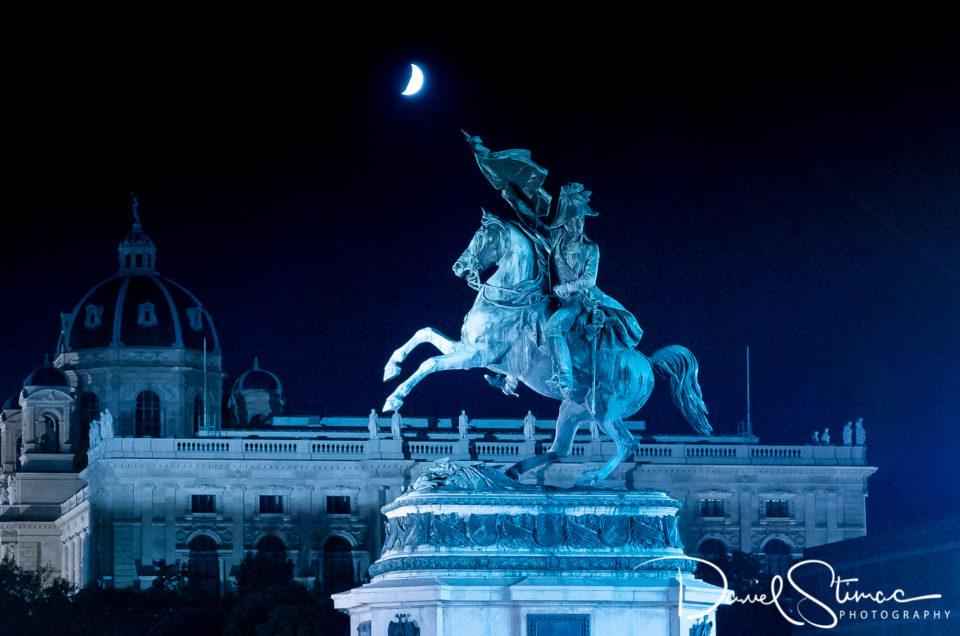 Wien - Auf den Spuren von Sisi und Franz